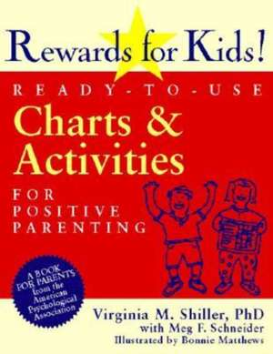 Rewards for Kids!