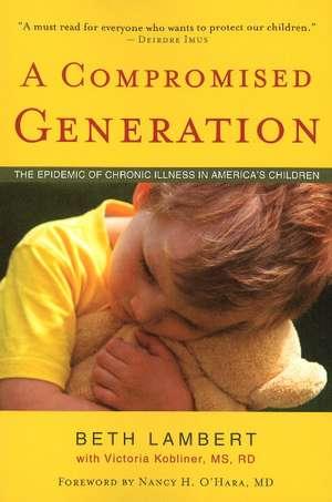 Compromised Generation imagine