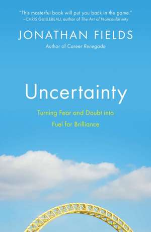 Uncertainty pdf