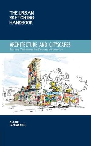 The Urban Sketching Handbook imagine