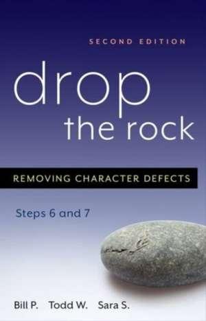 Drop The Rock de Bill P.