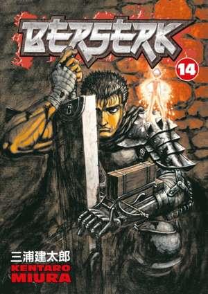 Berserk Volume 14 de Kentaro Miura