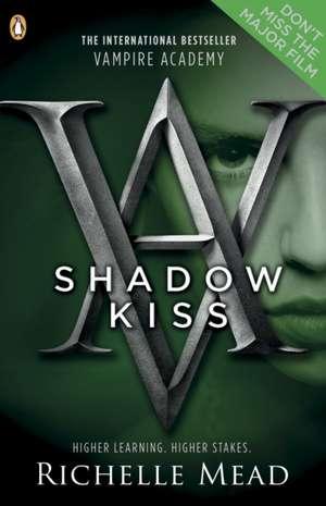 Shadow Kiss: A Vampire Academy Graphic Novel de Richelle Mead