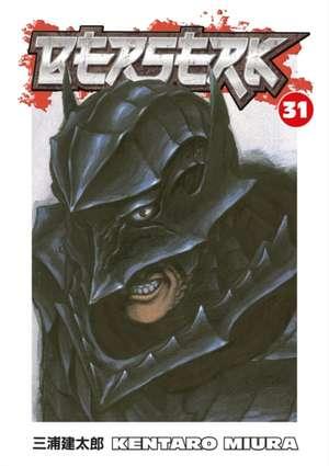 Berserk Volume 31 de Kentaro Miura