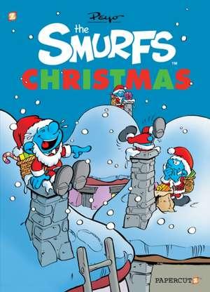 Smurfs Christmas, The imagine