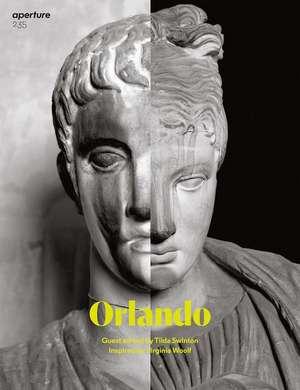 Orlando: Aperture 235 de Tilda Swinton