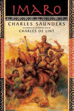 Imaro de Charles Saunders