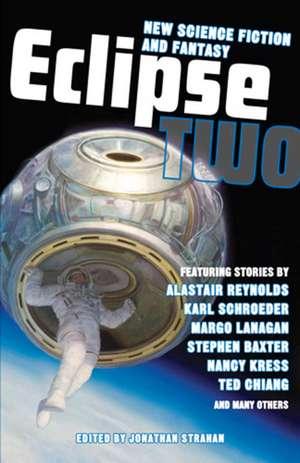 Eclipse 2 de Jonathan Strahan