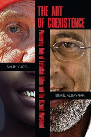 The Art of Coexistence imagine