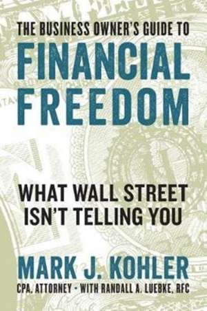 The Financial Independence Playbook