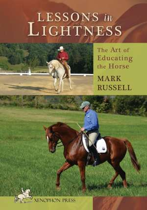 Lessons in Lightness