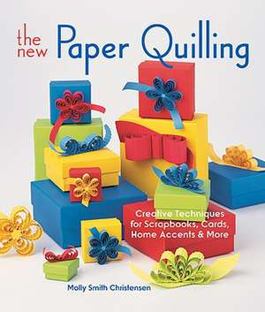 The New Paper Quilling imagine