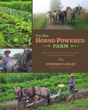 The New Horse-Powered Farm imagine