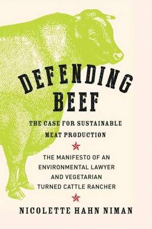 Defending Beef imagine