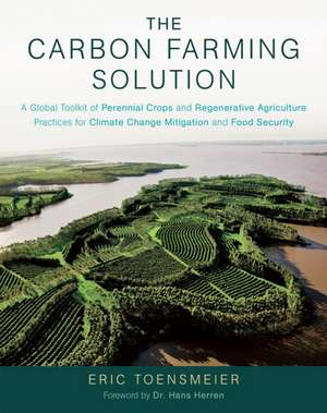 The Carbon Farming Solution imagine