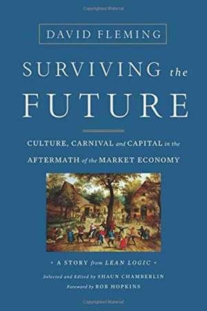 Surviving the Future imagine