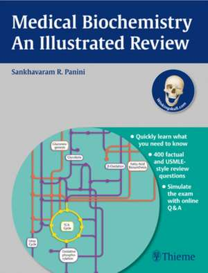 Medical Biochemistry - An Essential Textbook and Review
