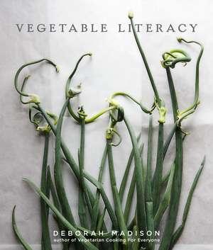 Vegetable Literacy imagine