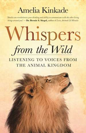 Whispers from the Wild