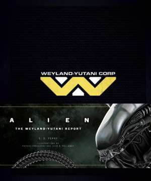 Alien: The Weyland-Yutani Report imagine