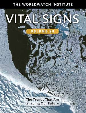 Vital Signs Volume 20 imagine