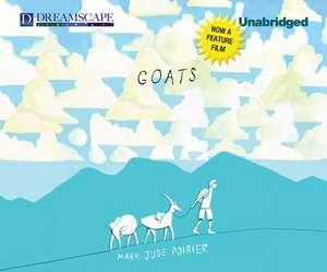 Goats de Mark Jude Poirier
