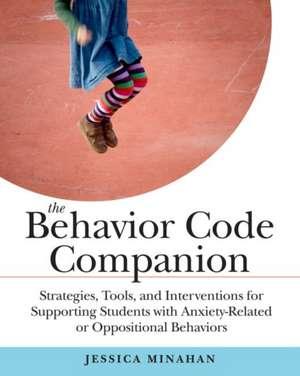 The Behavior Code Companion