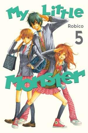 My Little Monster 5 de  Robico