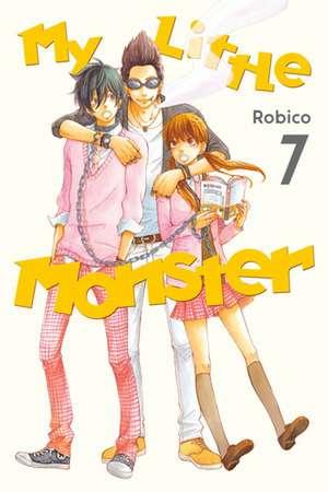 My Little Monster 7 de  Robico