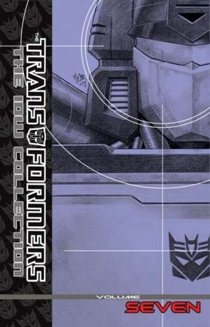 The Transformers:  The IDW Collection de Mike Costa