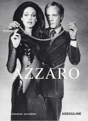 Azzaro de Jeromine Savignon