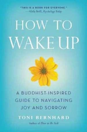 How to Wake Up imagine