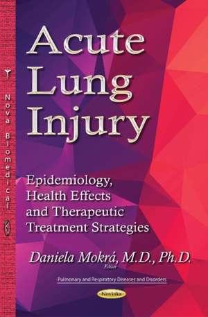 Acute Lung Injury imagine