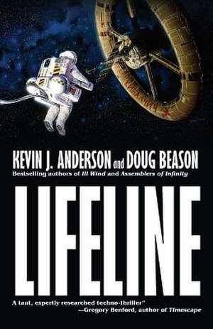Lifeline de Kevin J. Anderson