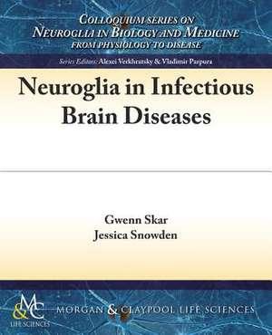 Neuroglia in Infectious Brain Diseases