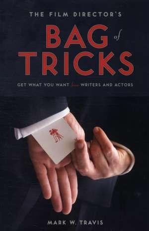 The Film Director's Bag of Tricks imagine