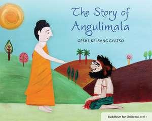 The Story of Angulimala