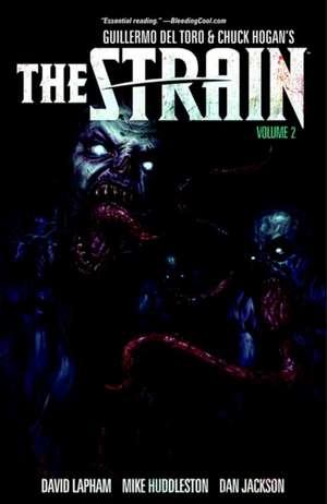 The Strain Volume 2