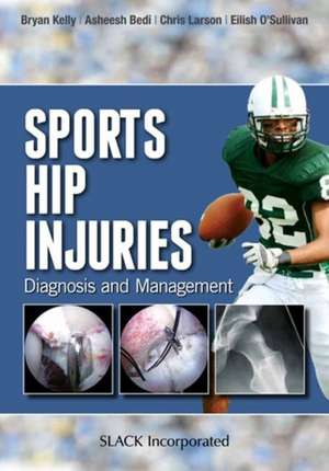 Sports Hip Injuries