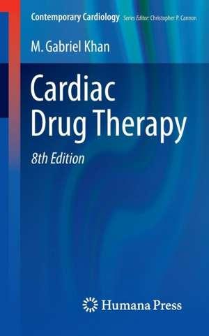 Cardiac Drug Therapy imagine
