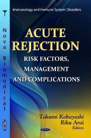 Acute Rejection
