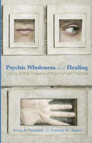 PSYCHIC WHOLENESS & HEALING