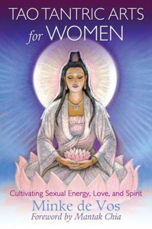 Tao Tantric Arts for Women