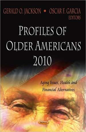 Profiles of Older Americans