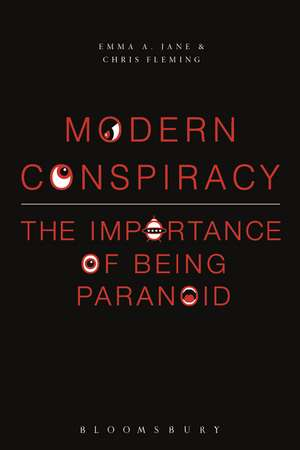 Modern Conspiracy imagine