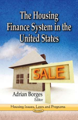 Housing Finance System in the United States imagine