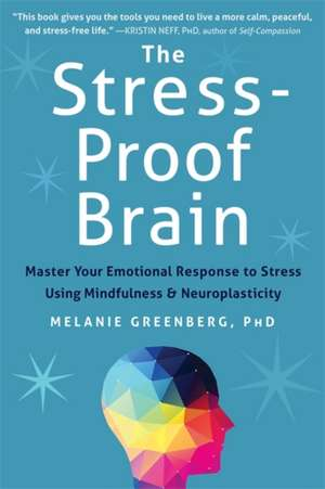 The Stress-Proof Brain