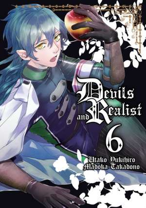 Devils and Realist, Volume 6