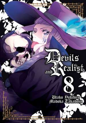 Devils and Realist, Volume 8