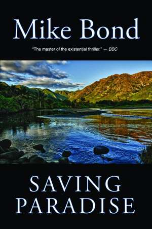 Saving Paradise de Mike Bond
